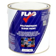Flag Polyurethane Floor Paint